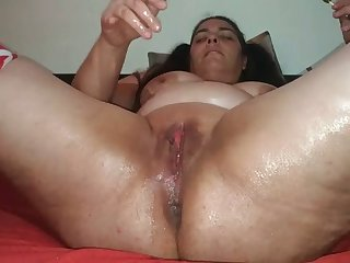 jctugass pussy squirting