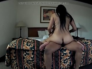 pawg riding