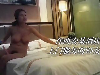 very sexy asian girl