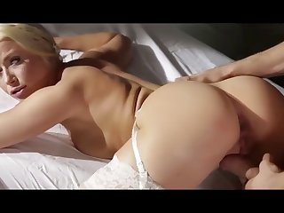kinky bad mom gets sweet cumshot from stepson