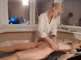 czech lesbian massage rooms on webcam