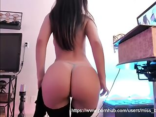 bella brookz best ass